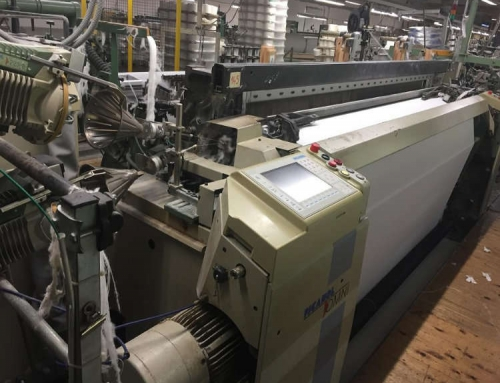 Picanol OMNI Weaving Looms For Sale