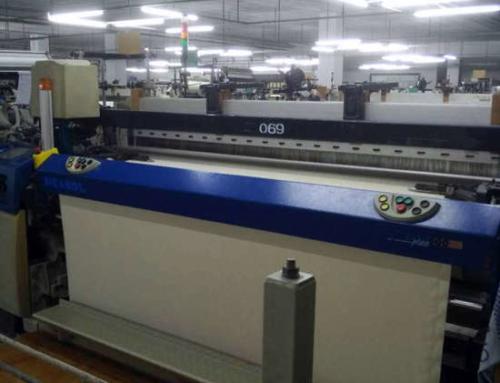 Picanol OMNIplus 800 4-R-220cm