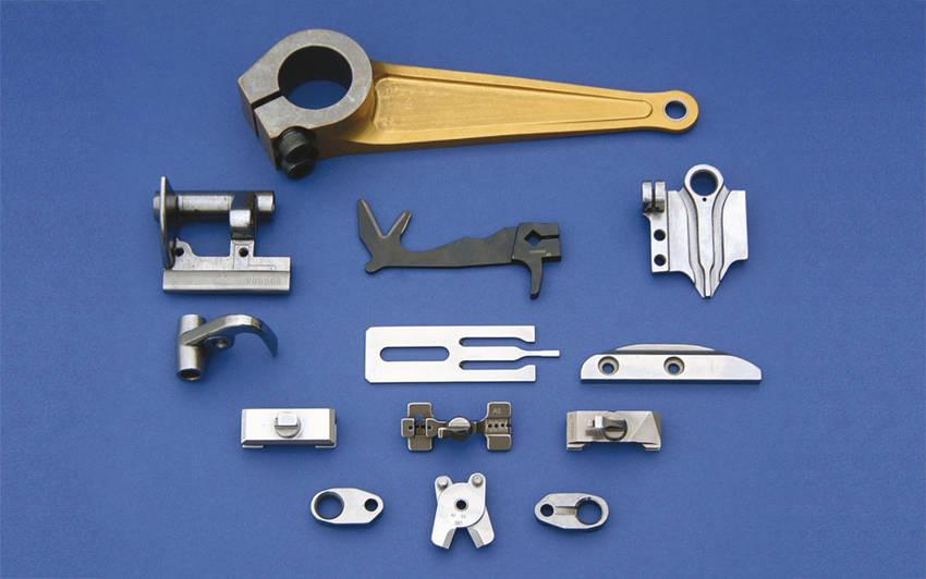 Sulzer PU TW11 P7100 P7200 Projectile Spare Parts