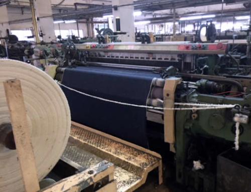 Picanol GTX 190cm Rapier Weaving Looms