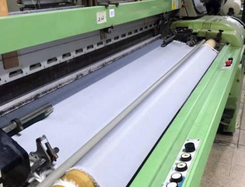 Somet Super Excel 210cm Weaving Looms