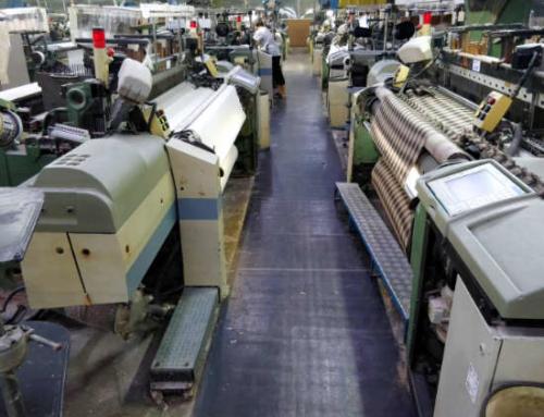 Picanol Gamma 190cm Weaving Looms