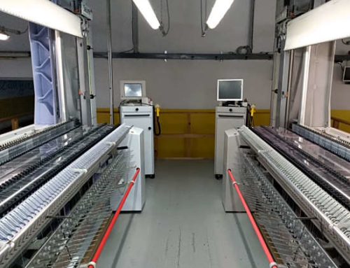 Saurer Embroidery Epoca ASC