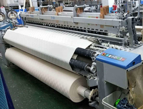 Toyota JAT 710 Airjet Weaving Looms