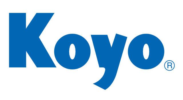 Koyo Logo